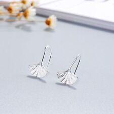 Ginkgo Leaves Earring Dangle Earring Trendy Women Girl Gift Jewelry