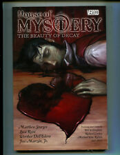 HOUSE OF MYSTERY VOLUME 4: THE BEAUTY OF DECAY! TPB (8.0) 1st PRINT