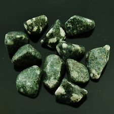 PRESELI BLUESTONE Stonehenge 1 Polished Tumbled 10-12.5g w/Healing Property Card