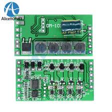 600mA 72W 4-Channel DMX512 Decoder Board LED DJ RGB Stage Lighting Driver Module