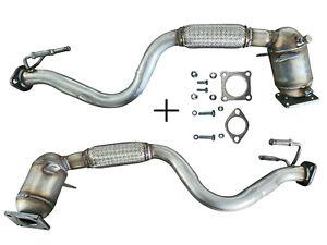 ✅ NEU Katalysator VW Golf Jetta Touran Skoda Octavia Audi A3 1.6 FSI 1K0254302SX