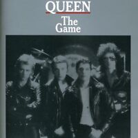 Queen - Game [New CD] Argentina - Import