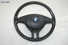 BMW E39 5er M Lenkrad M-Paket II Lederlenkrad Multifunktionslenkrad MFL