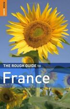 The Rough Guide to France,Rough Guides