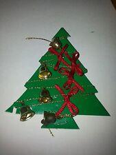 For Westrim Beaded Mini Christmas Tree* Original Westrim Bell & Bow Garland*