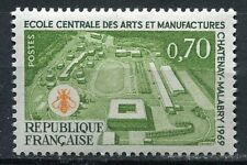 STAMP / TIMBRE FRANCE NEUF LUXE N° 1614 ** ECOLE DES ARTS A CHATENAY MALABRY