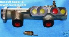 POMPA FRENI RENAULT R4 R5 R6  master cylinder