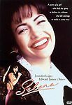 Selena DVD Jennifer Lopez - Edward James Olmos