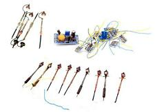 More details for dcc concepts 'oo/ho' gauge lot of assorted street lights/circuit boards unboxed