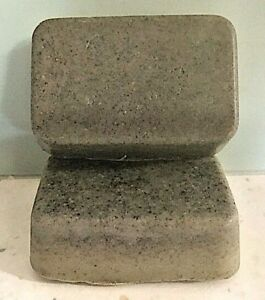 ~Green Herbal Sea Peel Healing Acne Soap Bar - Oily, Congested skin, Blemishes~