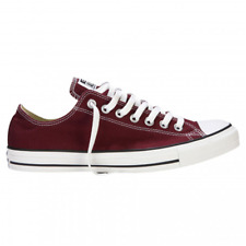 scarpe converse all star bordeaux in vendita | eBay
