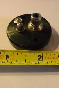 New Old Stock Tiny Unmarked SHAKESPEARE Bait Casting FISHING REEL SIDE PLATE