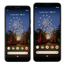 Google Pixel 3, 3A, 3A XL - 64GB - Unlocked - Smartphone