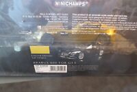Brabus 600 FOR GT S   Minichamps 1:18   OVP . 1of 333