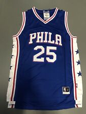 Ben Simmons 2018 Philadelphia Jersey Blue Color