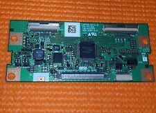 """LVDS BOARD PER BUSH blcd 37hda8 37"""" LCD TV Giappone PB-FREE mdk-336v-0 19100209"""