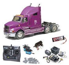 Tamiya Truck Ford Aeromax Komplettset + MFC-01, Kugellager #56309MFC