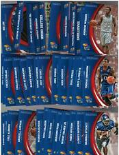 2016 Panini Kansas Collegiate Collection Complete Set 49 Cards  - NM-MT