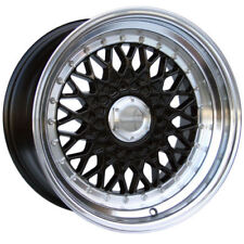 Wheels with Tyres for Astra Lenso