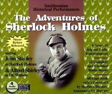 Smithsonian Historical Performances: The Adventures of Sherlock Holmes