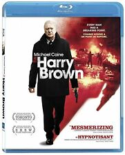 NEW  BLU-RAY / HARRY BROWN // MICHAEL CAINE ,
