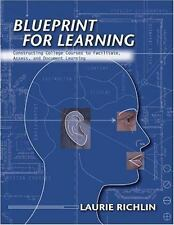Blueprint for Learning: Creating College Courses to Facilitate,-ExLibrary