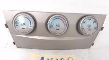 07 -09 CAMRY TEMPERATURE CLIMATE CONTROL AC A/C AIR HEATER TEMP MANUAL OEM ACS