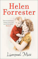 Liverpool Miss, Forrester, Helen, New Book