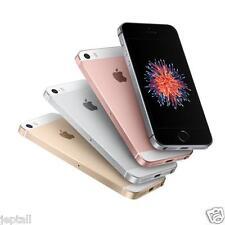 "#Cod Paypal Apple iPhone SE 4"" 12mp 64GB 2016 5SE Latest Model Unlocked Jeptall"