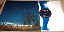 Saves the Day Under the Boards LP Limited Blue White Colored Vinyl New Unplayed