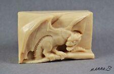 Dragon Silicone Savon Moule de Plâtre Argile Cire résine moule Game of Thrones Monster