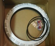 New Opw 700L Scr-White Manhole White Powder Coated Sealable Cover Ring
