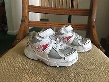 Nike Dart 9 Baby Toddler Girls Athletic Shoes Size 7C