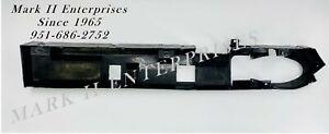 NEW 1968-69 Lincoln Mark III & T-Bird Armrest Base Right Side ORIGINAL REPRO