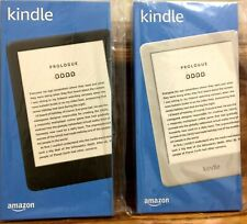 "BRAND NEW  AMAZON KINDLE/10TH GEN  /4GB /6"" /WIFI /FRONT LIGHT"