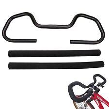 31.8mm Butterfly Aluminium Alloy Mulit-Position HandleBar for Bike Cycle Bicycle