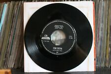 "7"" Single Cor Steyn And His Magic Organ - Besame Mucho / Without You"
