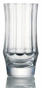 Trump Home 13.8-Ounce Central Park Rogaska Crystal Highball Glass, Set of 2