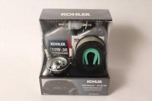 Genuine Kohler 32-789-02-S 7000 Series Maintenace Kit KT715-KT745 20-26HP OEM