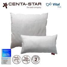 Centa Star Vital PLUS Kopfkissen 80x80 cm Kissen 1.Wahl
