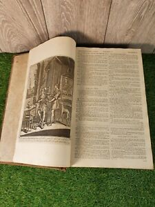 Giant Old Family Church Bible Very Bad Condition, Pages Better than Outside
