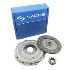 SACHS CLUTCH KIT TO SUIT AUDI VW SKODA SEAT 3000951210 3000951265 3000722001