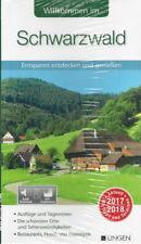 Willkommen im Schwarzwald + Reiseführer 2018 + Feldberg + Dreiländereck +