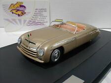 """Matrice 40102-061 # ALFA ROMEO 6c Pininfarina anno di costruzione 1946 """"GOLD-metallo."""" 1:43"""