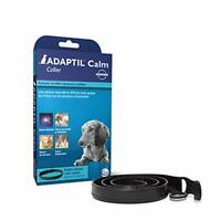 ADAPTIL Calm On-the-Go Collar, helps dogs cope with behavioural issues and life
