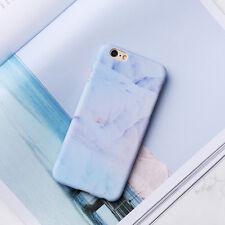 Fantasy Pamukkale Art Creative Soft Matte Case Cover for iPhone 6 6S 7 Plus
