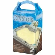 Cover Valet Vanilla Spa Crystals