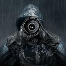 Waterproof Rain Cover Lens Camera for Nikon Pentax Canon DSLR Protector Case HZ
