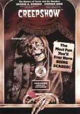 Creepshow Stephen King Horror DVD Region 1