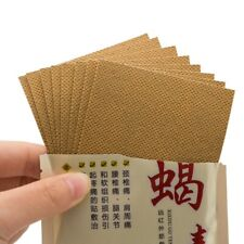 Health Care Plaster 80Pcs/lot Arthritis Joint Pain Relief Patch Chinese Herbal